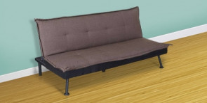 Gautam Furniture Elegant Sofa cum Bed with Storage