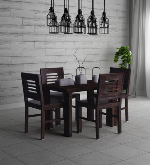 Gautam Furniture Yoshimi Six Seater Dining Set